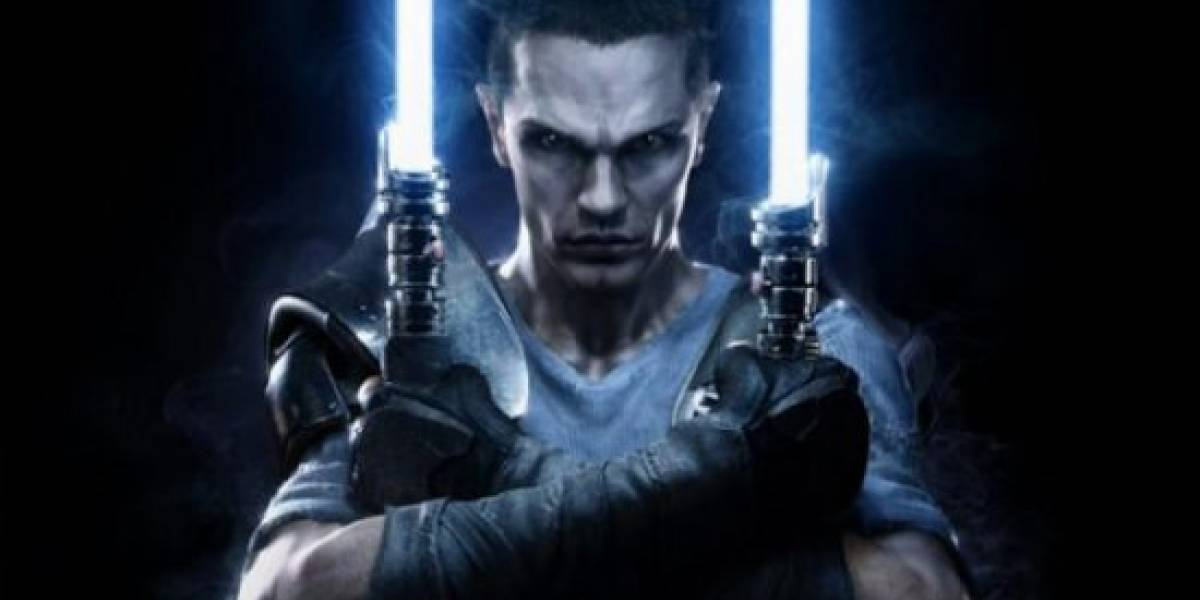 Cancelan Star Wars Force Unleashed 2 para PSP