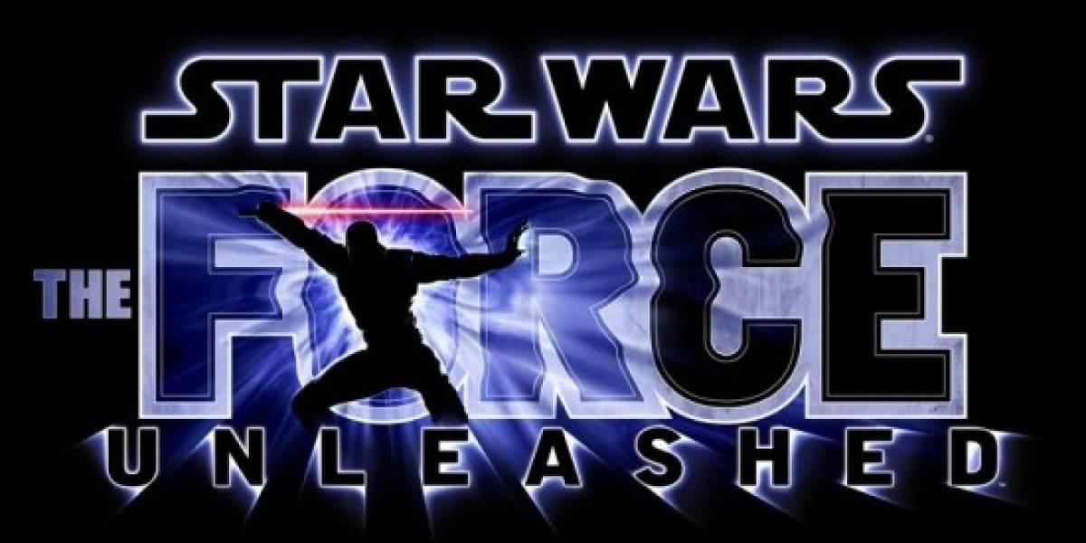 The Force Unleashed lleva más de 7 millones de unidades vendidas