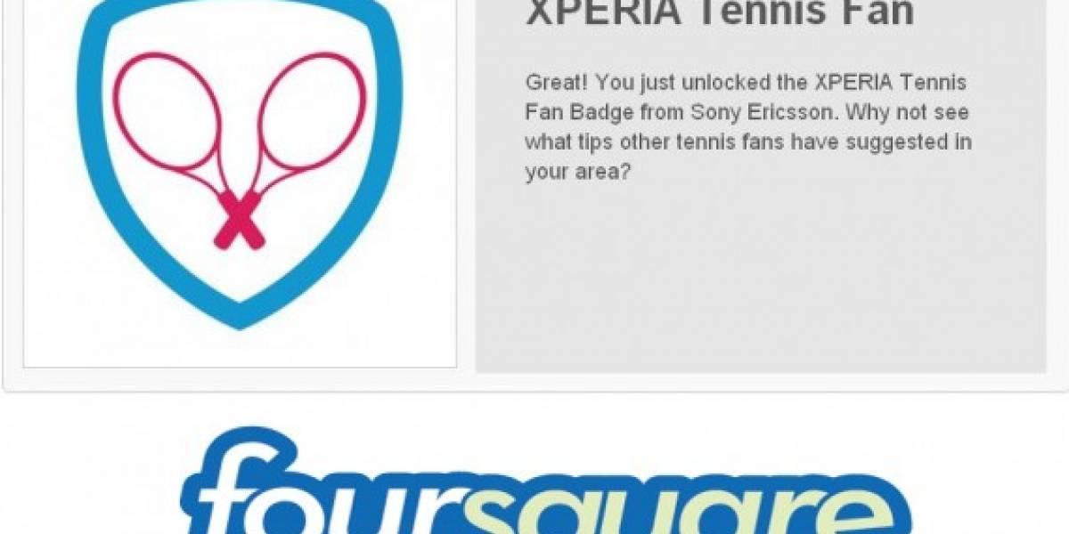El Tenis y las Redes Sociales se unen en el Sony Ericsson Open