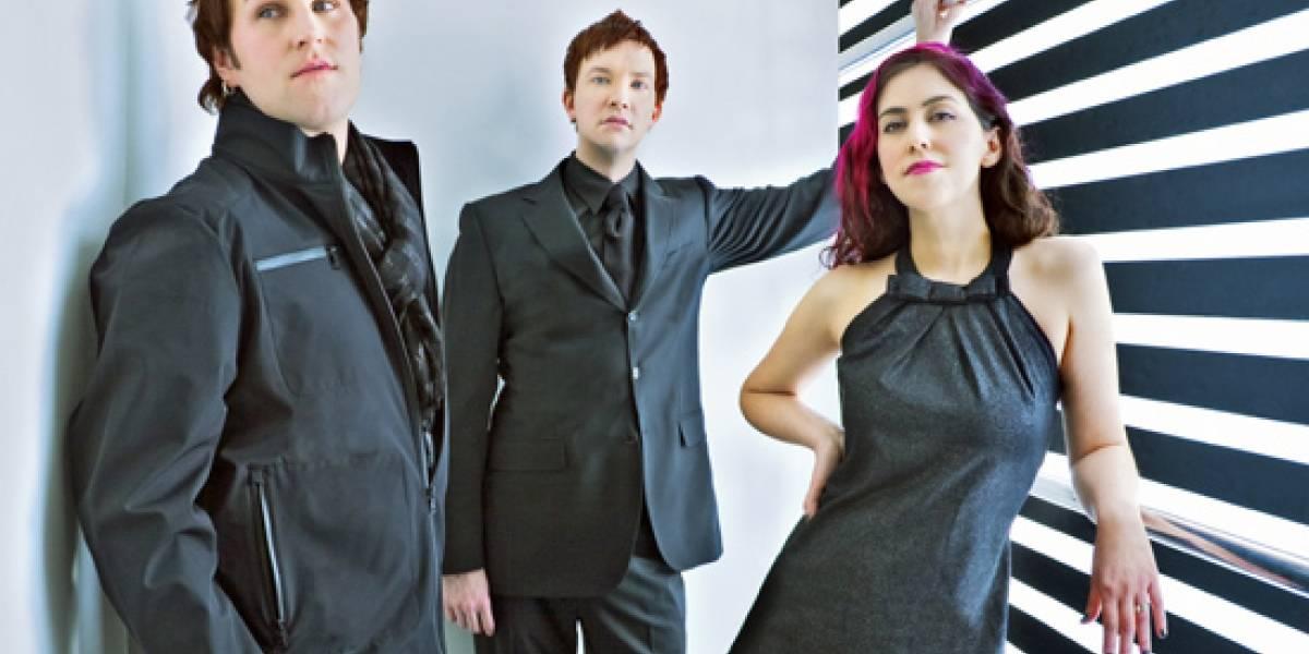 Más contenido descargable para Rock Band [PAX 2009]