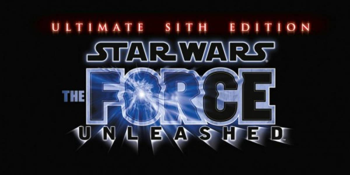 Imágenes calientitas de SW The Force Unleashed: Ultimate Sith Edition