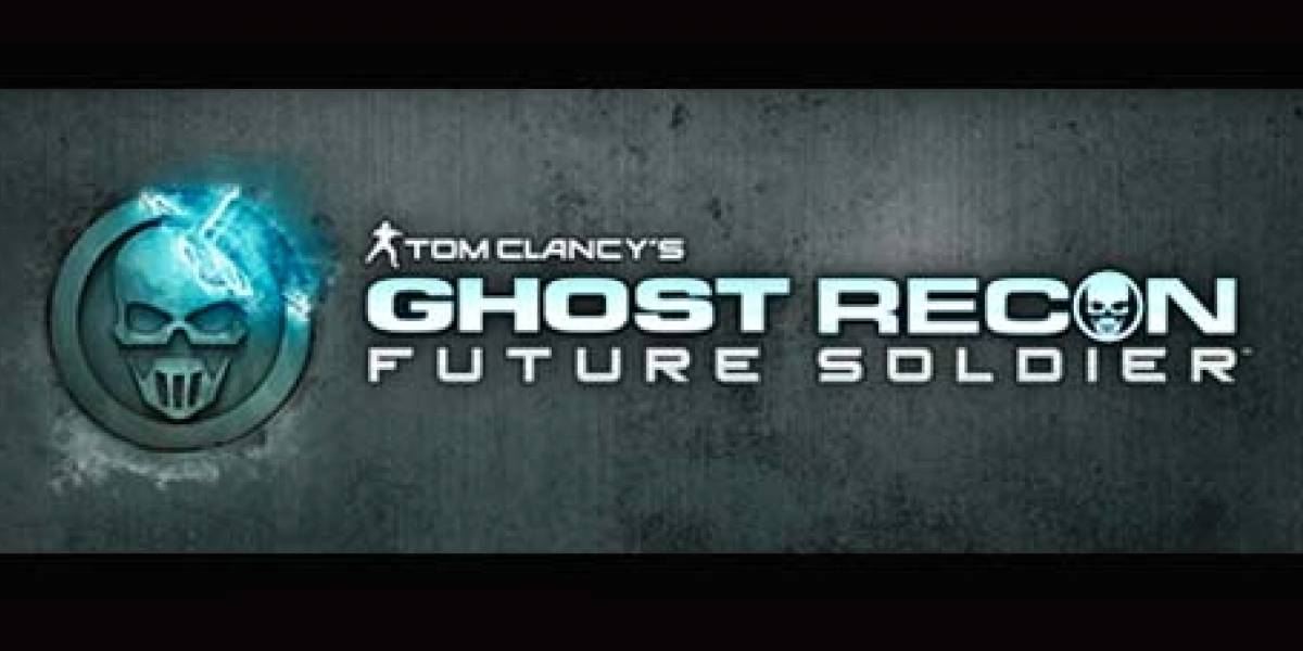 Detalles sobre la beta multijugador de Ghost Recon: Future Soldier