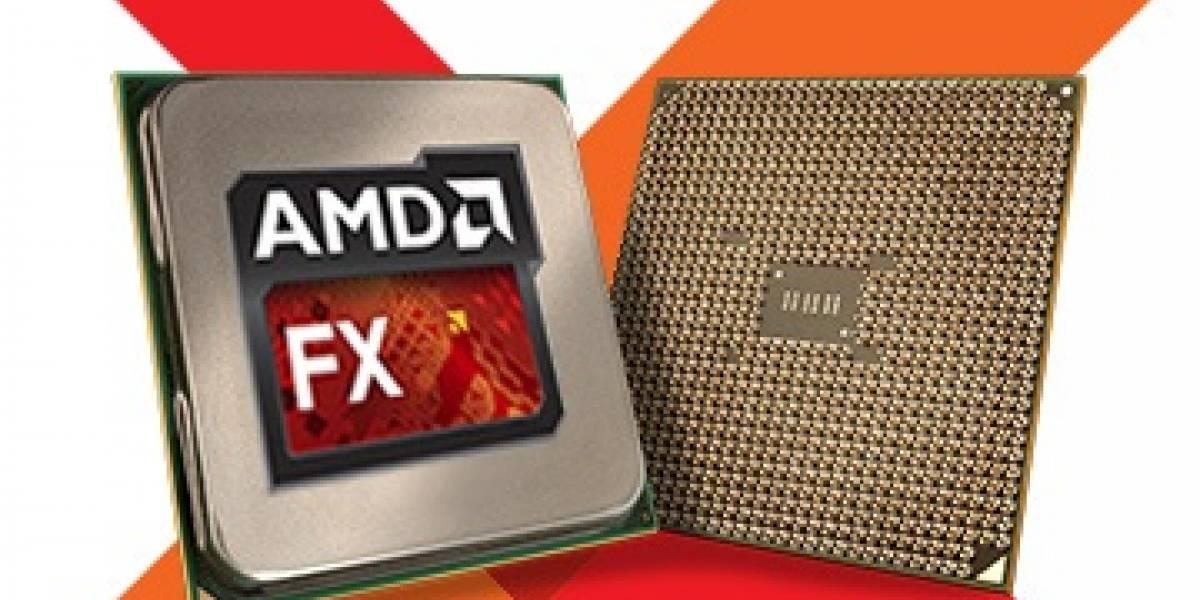 "FX-8310 ""Vishera"": El nuevo CPU óctuple núcleo sub-USD$ 125 de AMD"