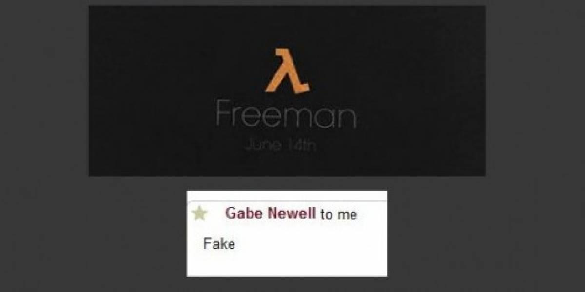 No habrá Half-Life 2: Episode 3 este E3 [E3 2010]