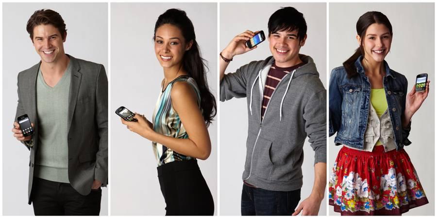 smartphones 2g