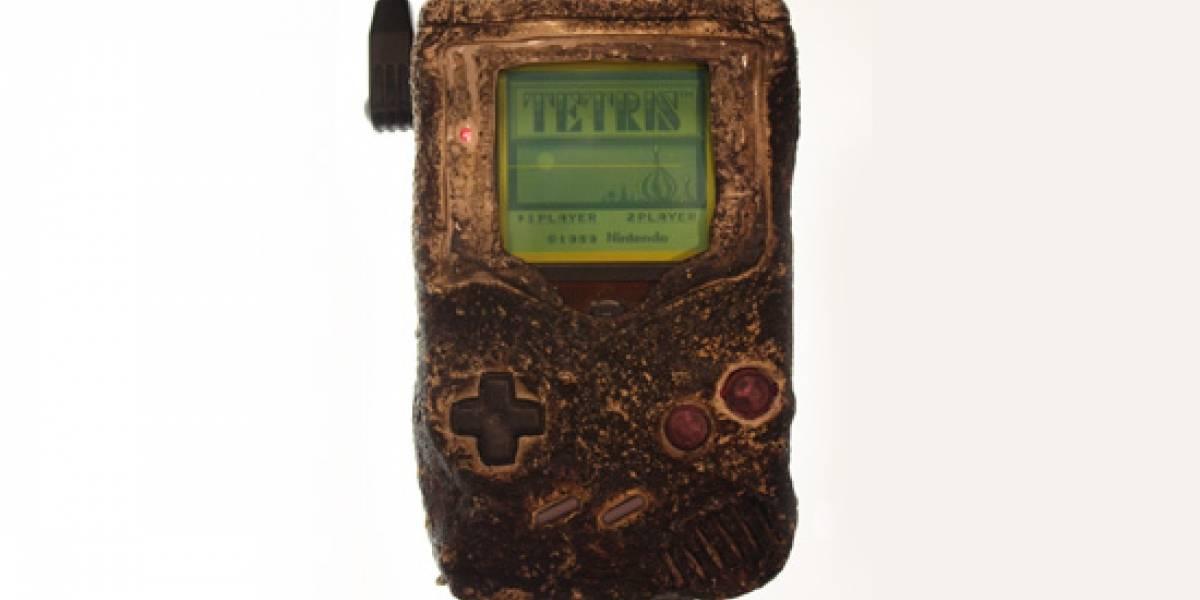 Nintendo DS sobrepasa las ventas del GameBoy
