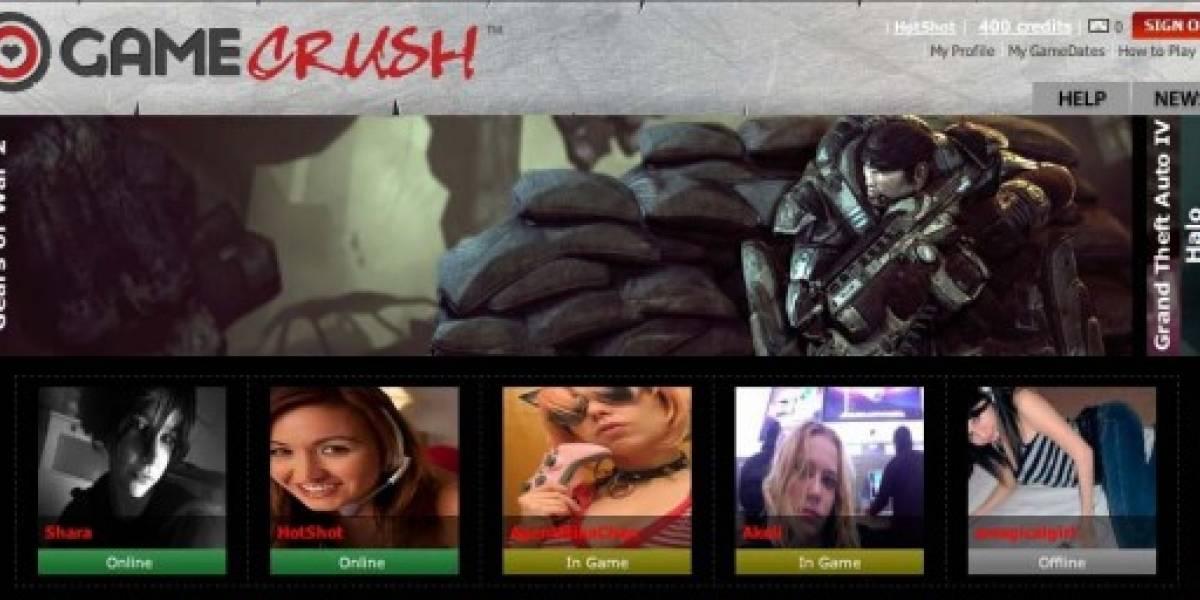 Lo que es la calentura, jugadores tumban el sitio GameCrush