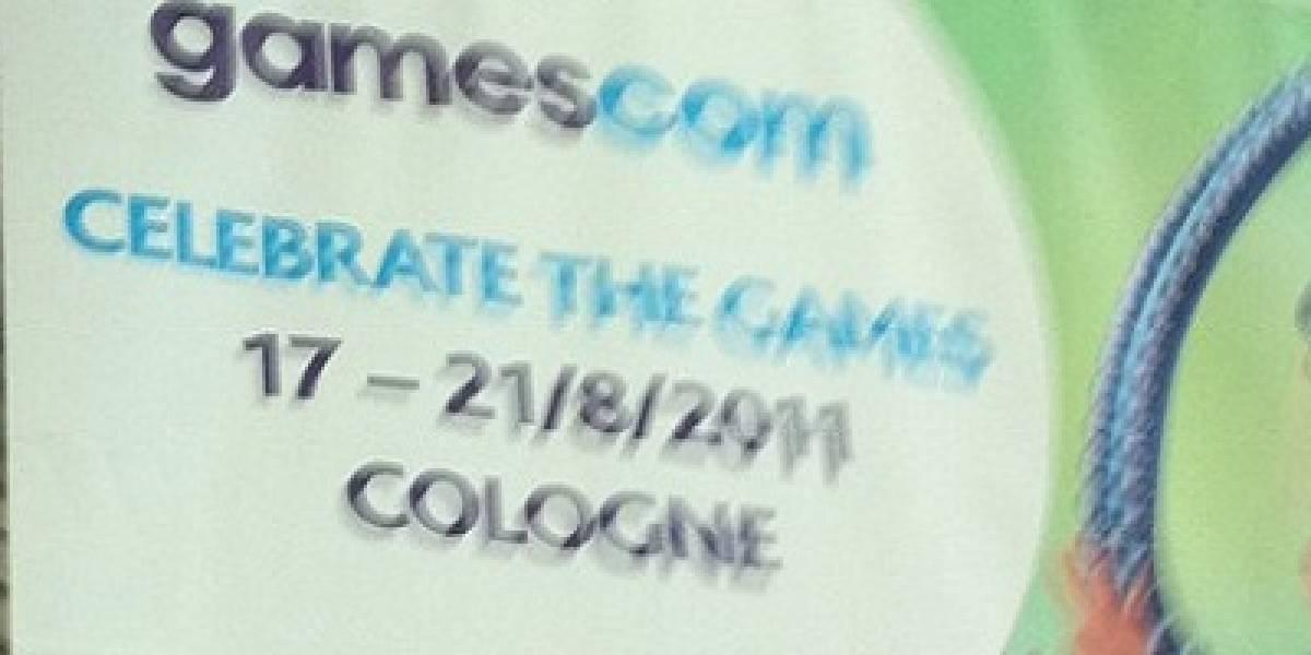 Ya tenemos fecha para el 2011 [gamescom 2010]