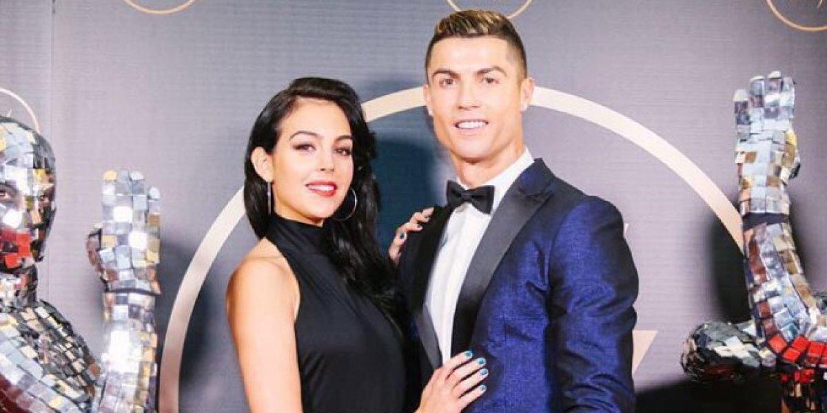 Rhyan, la mujer en discordia en el matrimonio de Cristiano Ronaldo — FOTOS