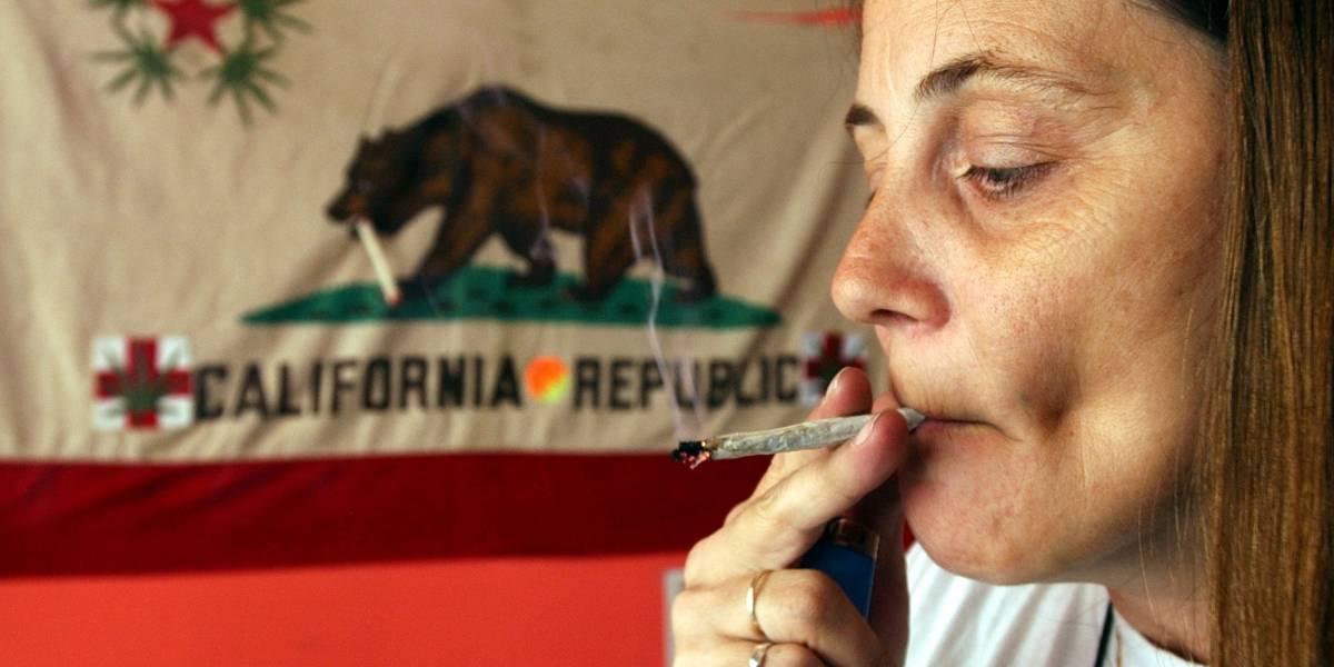 San Francisco desestimará sentencias relacionadas con la marihuana