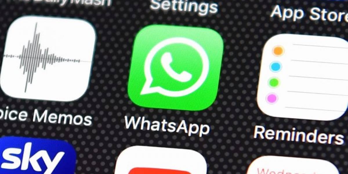 WhatsApp: truco para saber qué decían los mensajes eliminados