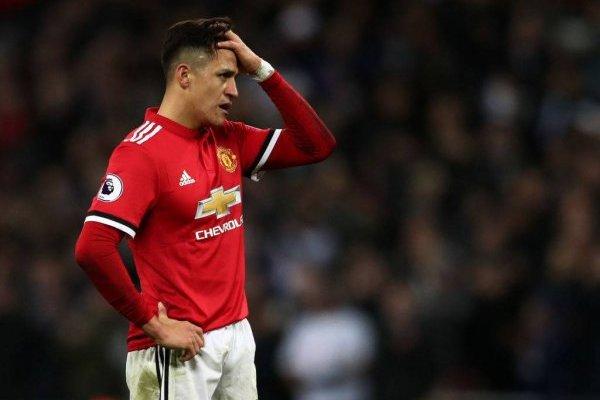 Alexis Sánchez podrá dejar de lado los dolores de cabeza con la Hacienda de España / imagen: Getty Images