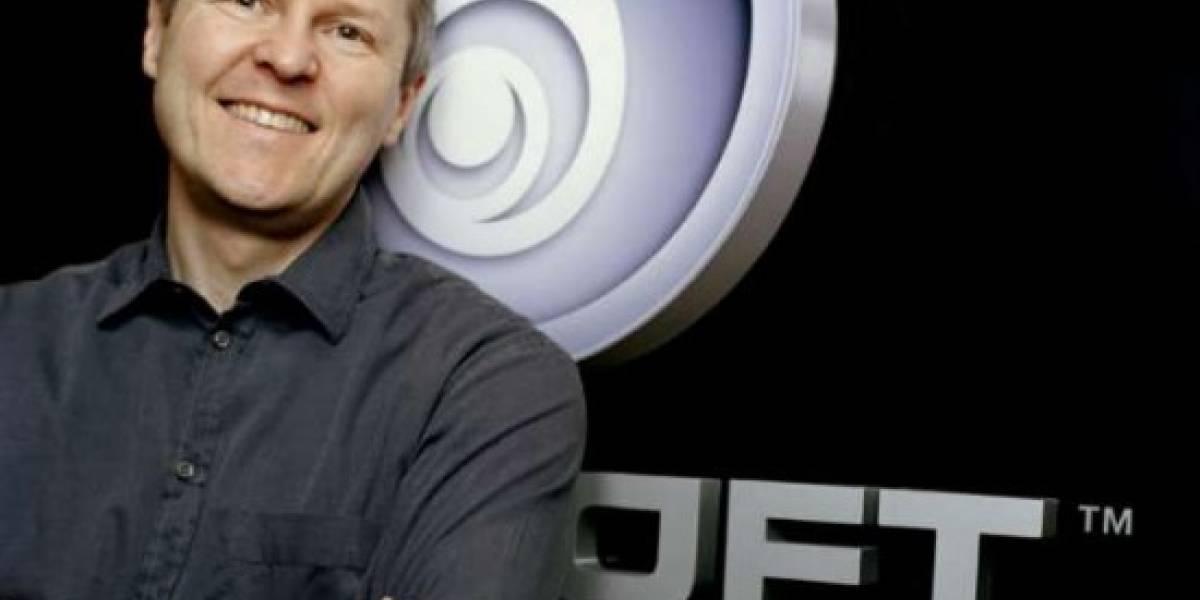 Ubisoft no tiene miedo de saturar sus franquicias, y pretende lanzarlas más seguido