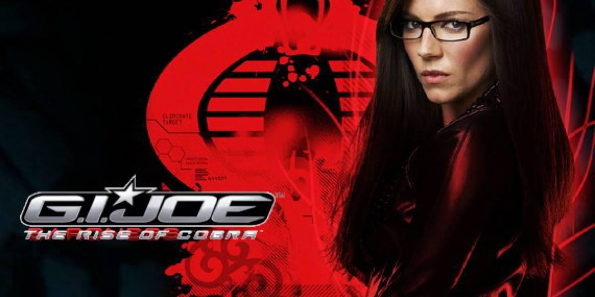 G.I. Joe: The Rise of Cobra [NB Labs]