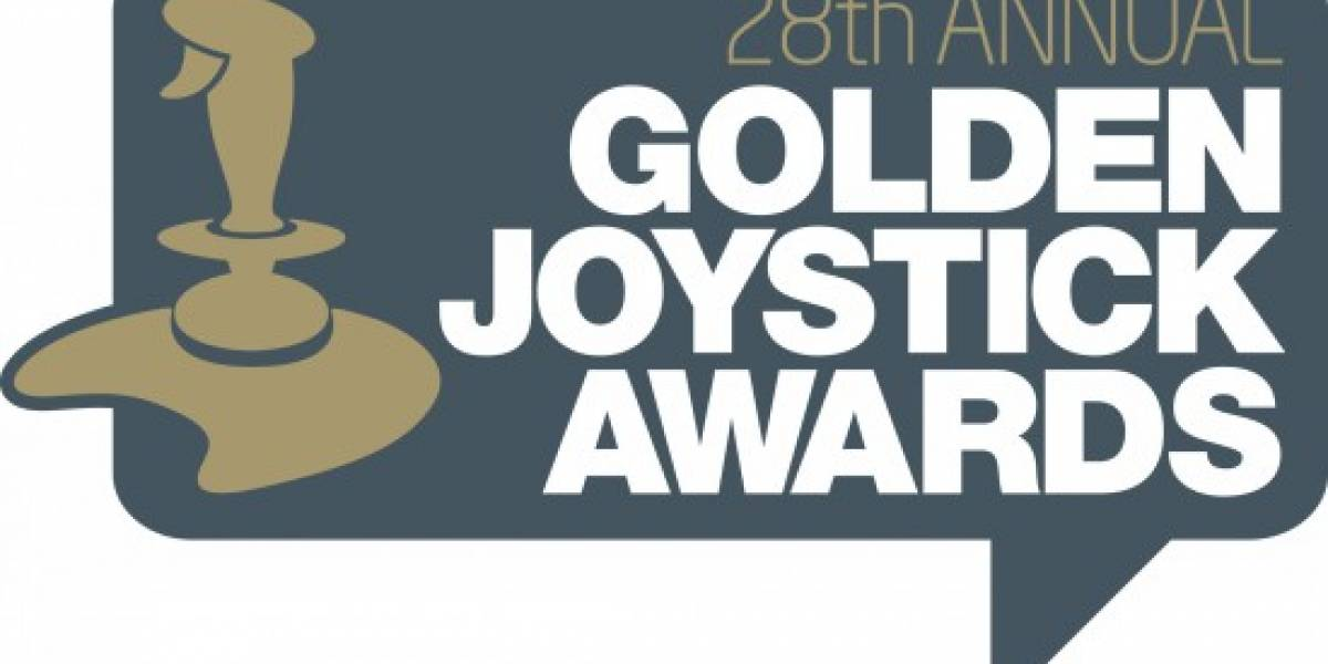 Inicia votación de los Golden Joystick Awards