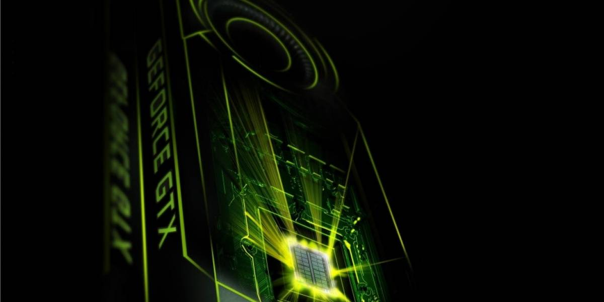 Conoce al nuevo GPU NVIDIA Maxwell GM206