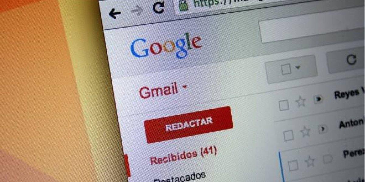 Google le cambiará el look a Gmail muy pronto