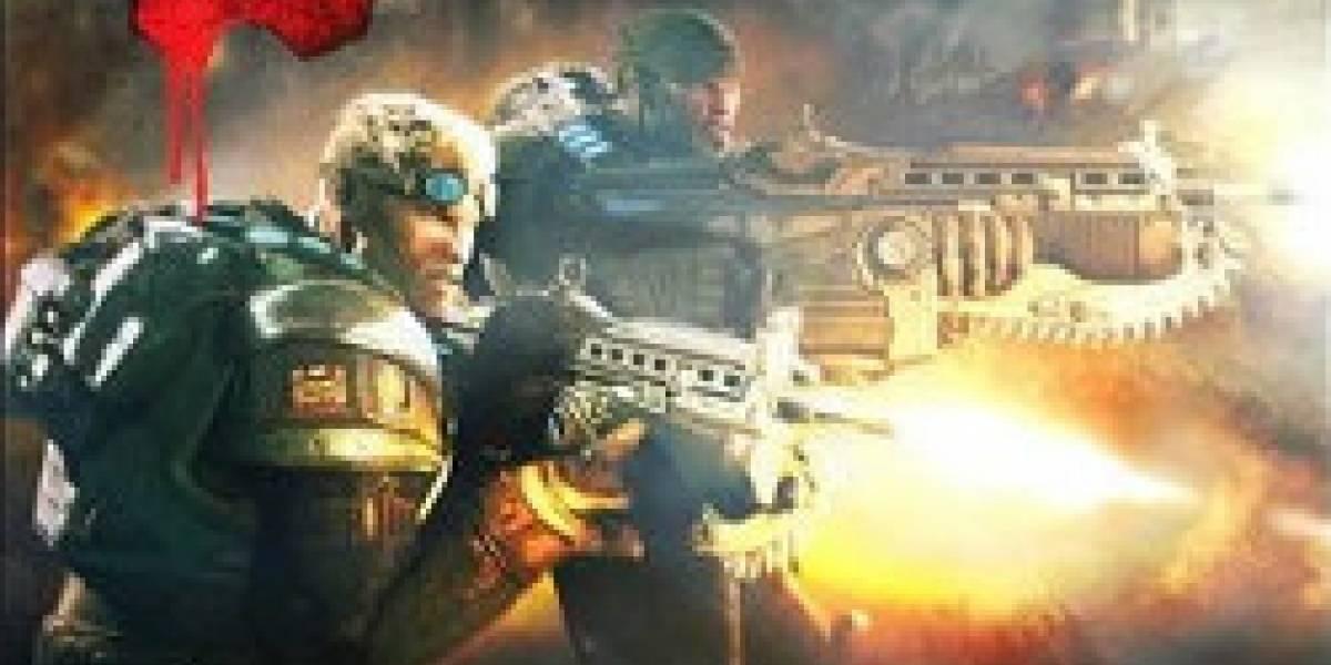Gears of Wars: Anvil Gate unirá a los dos últimos juegos de la trilogía