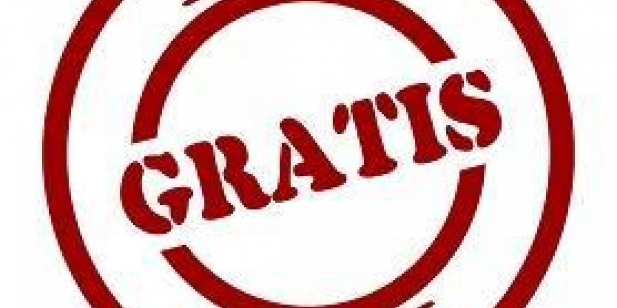 Portal gratis: más de un millón de descargas en una semana