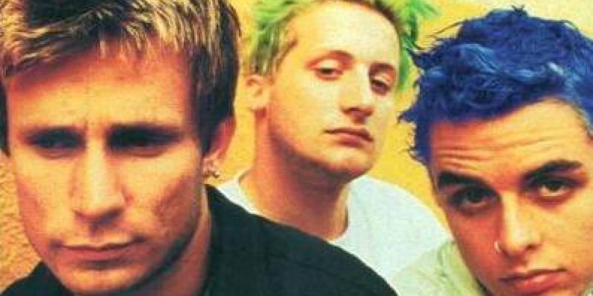 Lista de canciones para el Rock Band de Green Day