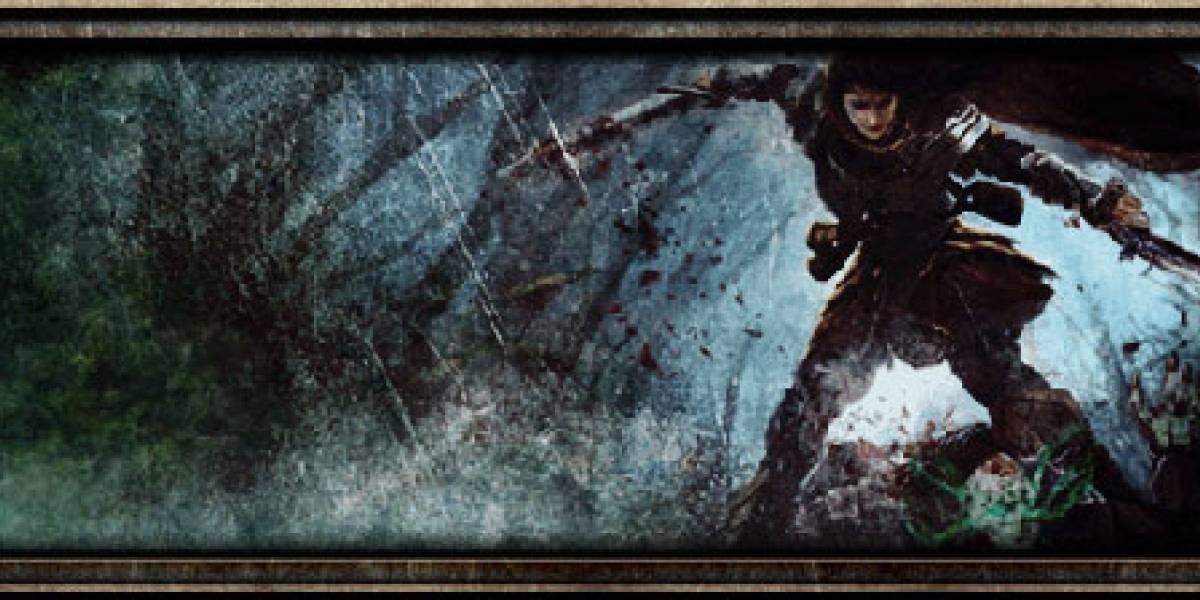 Grim Dawn se apunta como el sucesor de Titan Quest