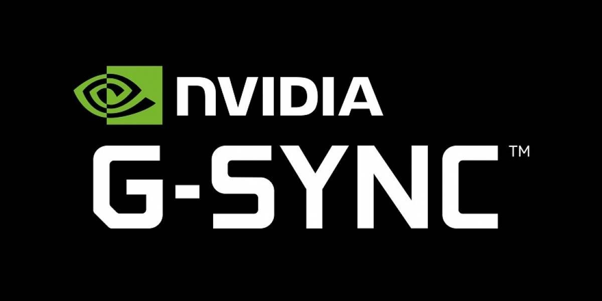 NVIDIA: Preferimos centrarnos en nuestra tecnología G-Sync