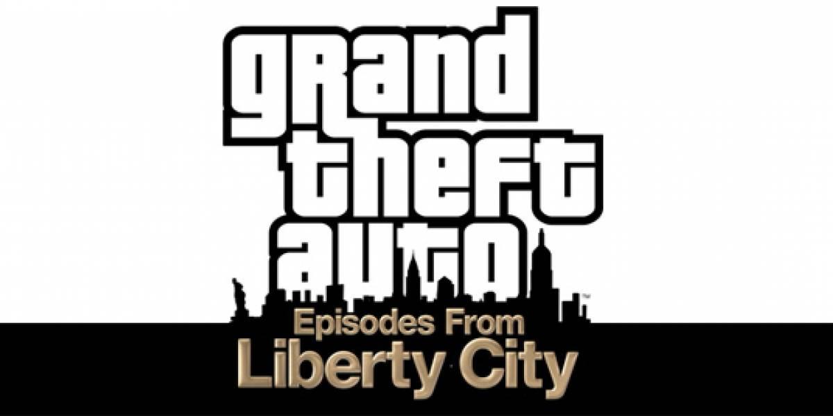 Grand Theft Auto: Episodes From Liberty City disponible a partir del 29 de Octubre