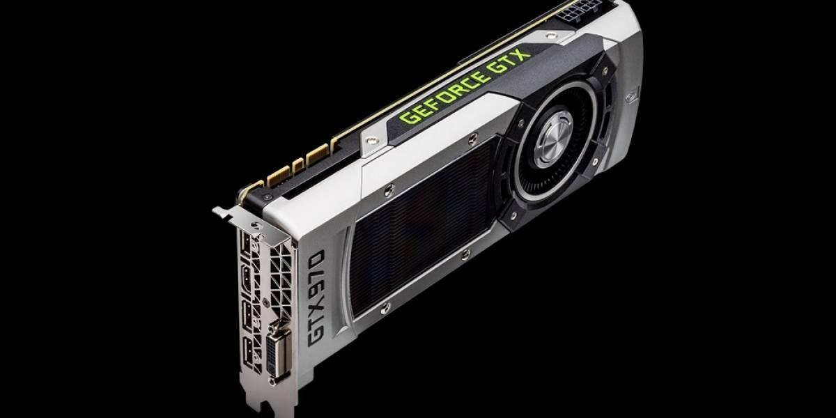 NVIDIA y socios son demandados por las inferiores especificaciones de GeForce GTX 970