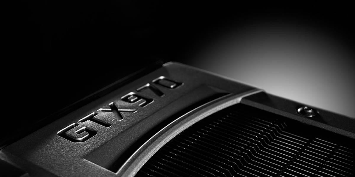 Fabricantes: NVIDIA no desea admitir su culpa en el caso GeForce GTX 970