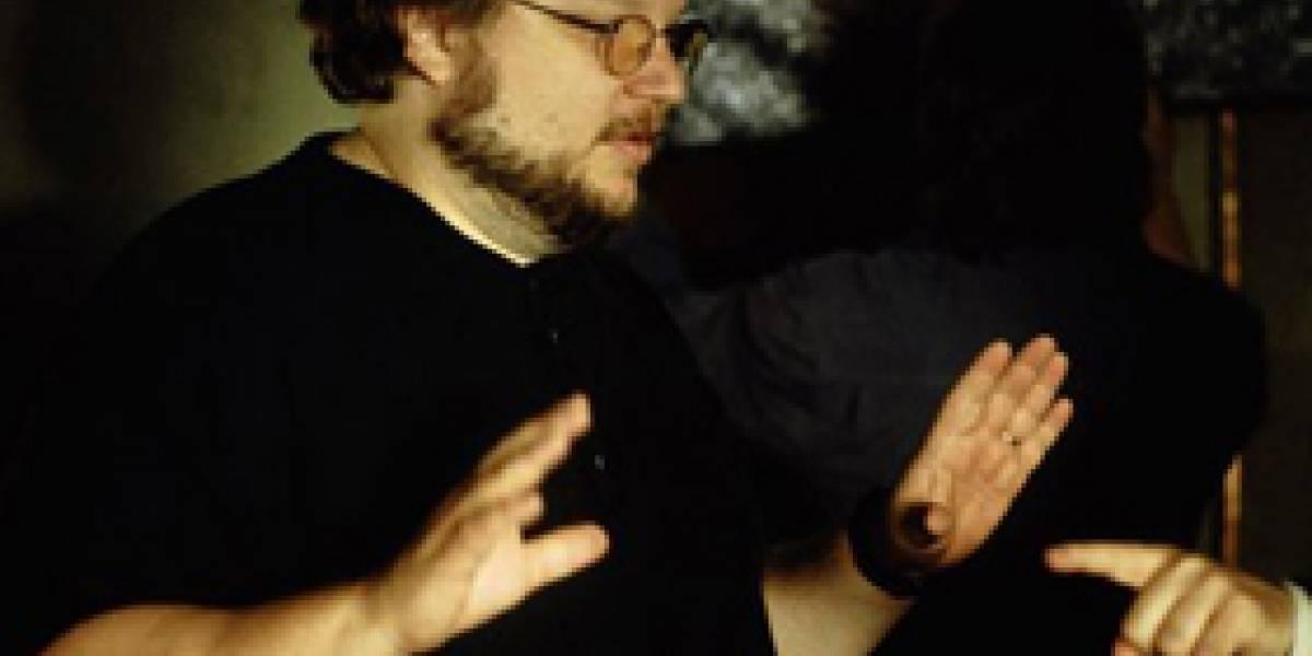 Pronto se anunciará videojuego de Guillermo del Toro
