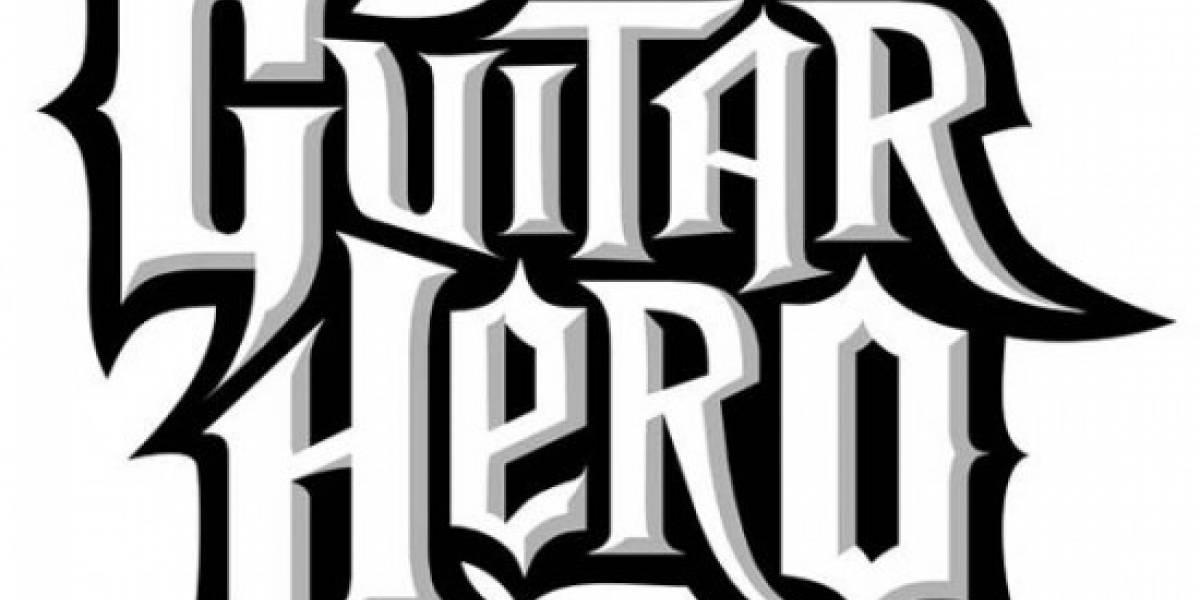 Llegan a la red los primeros detalles de Guitar Hero 6