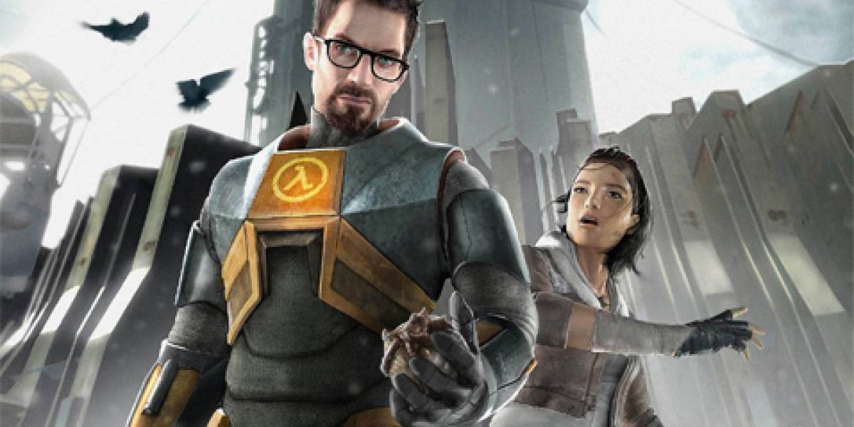 Futurología: Half-Life 2 Ep. 3 no saldría este año 2010