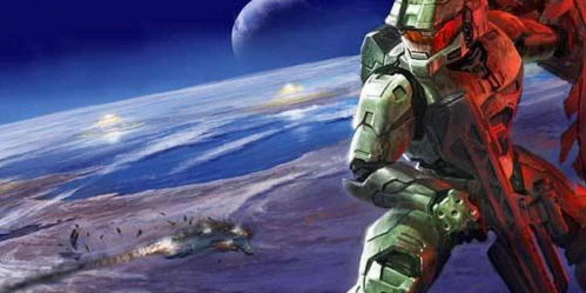 Microsoft y quienes quedan en Halo 2: jueguen hasta que las velas no ardan