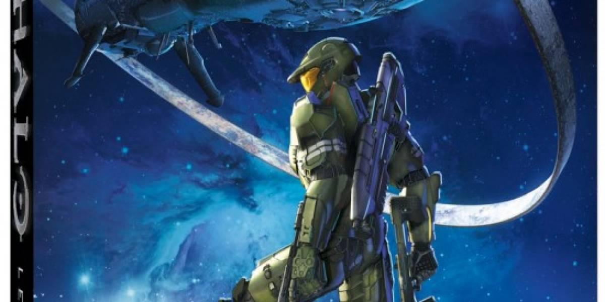 Halo (Legends) llegará a tu PS3 el 9 de Febrero