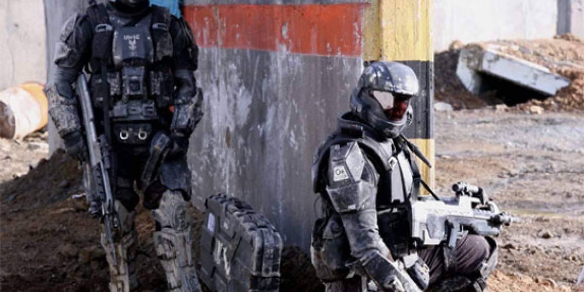 Futurología: Spielberg produciría la película de Halo