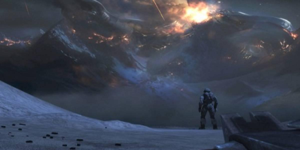 Microsoft arrecia la campaña publicitaria de Halo: Reach