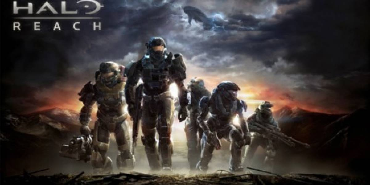 Lo mejor de la beta de Halo: Reach en video