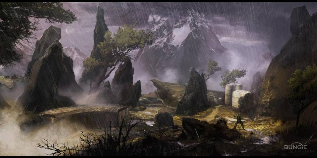 Un par de (interesantes) detalles del matchmaking de Halo: Reach