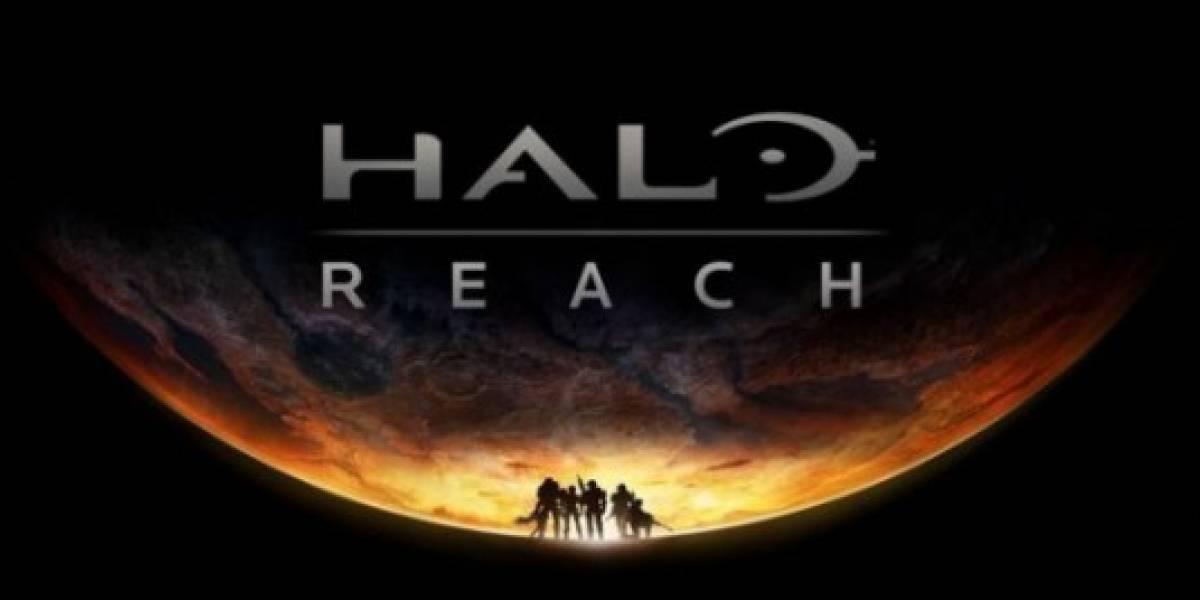 Media hora de Halo Reach en video