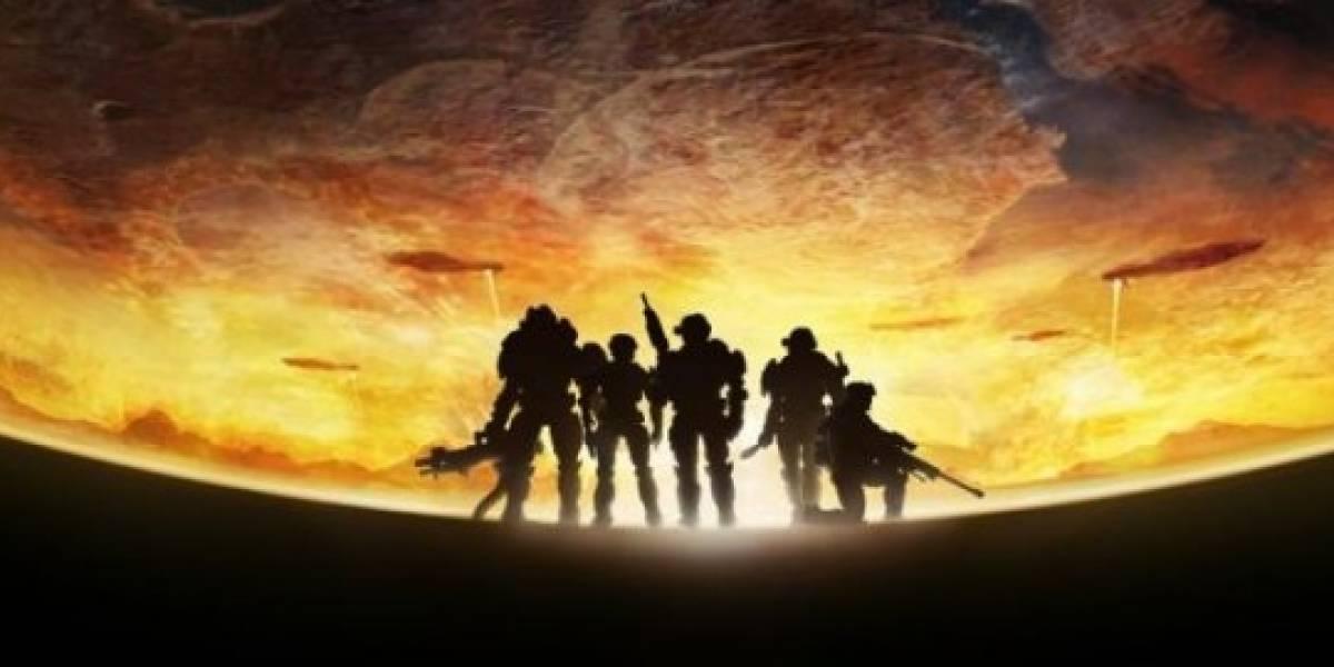 Beta de Halo: Reach se pone Silver por tres días