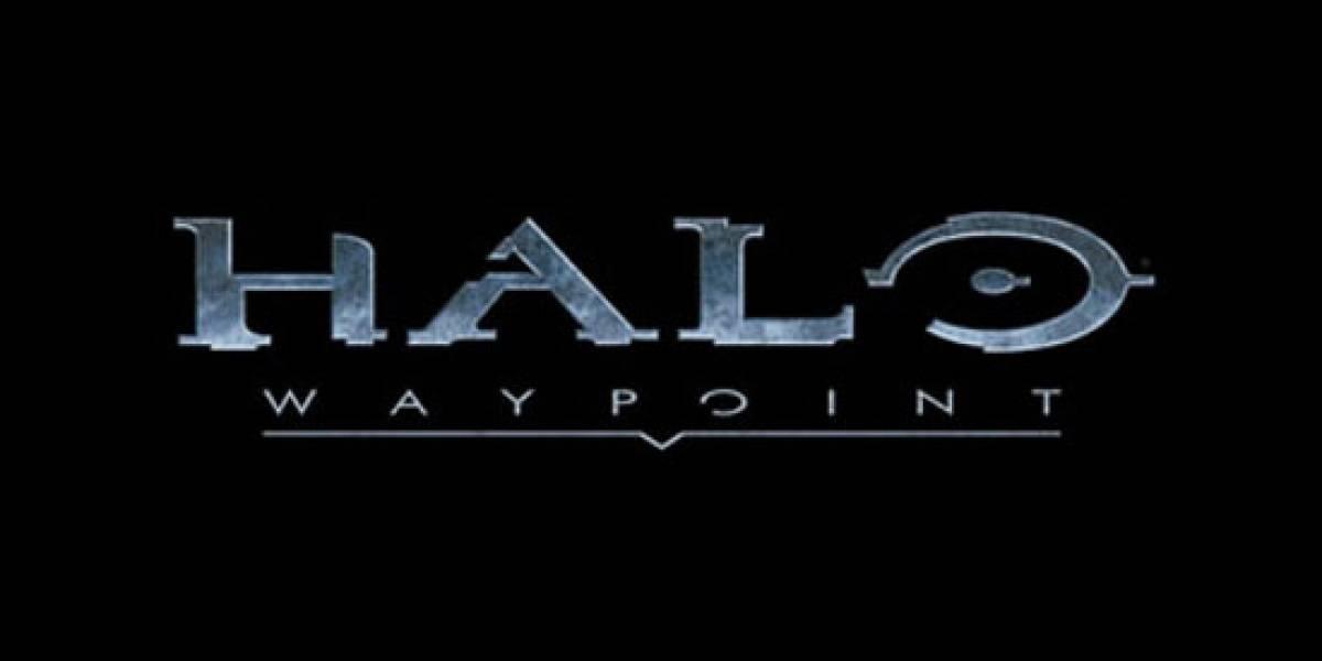 Más detalles sobre Halo Waypoint en XBOX Live [Comic-Con 09]