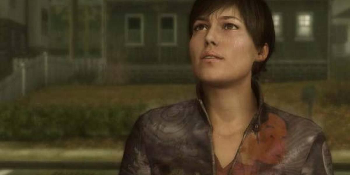Heavy Rain no es un videojuego según David Cage