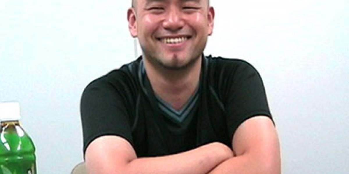 Hideki Kamiya dice que le gustaría terminar la historia de Viewtiful Joe