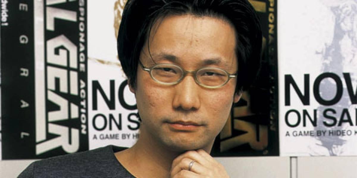 Kojima habla de este año 2010, TV 3D, proyectos y Peace Walker
