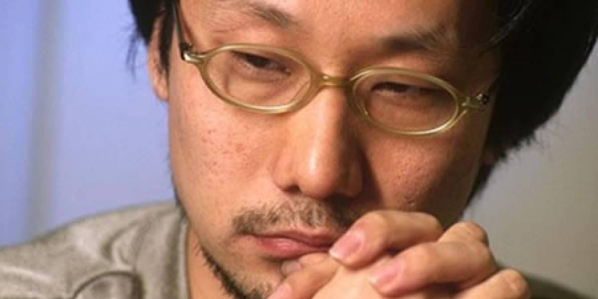 Hideo Kojima: si fracaso en mi siguiente proyecto, me voy de la industria