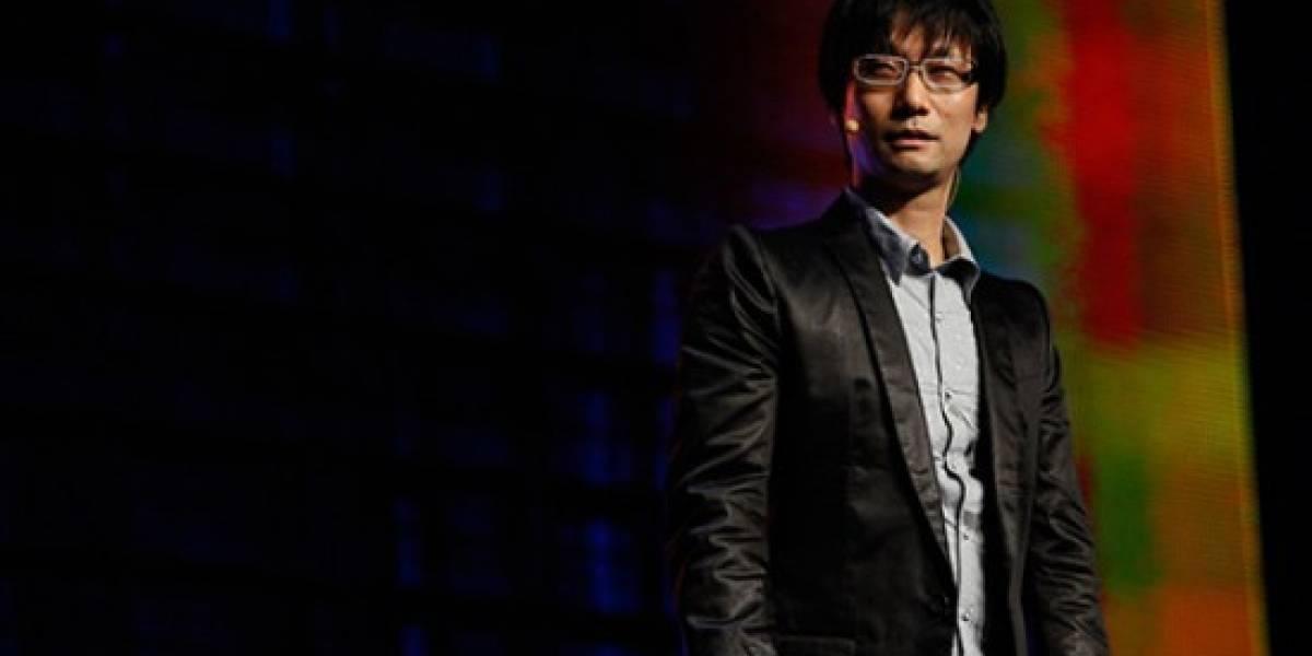 Futurología: Hideo Kojima anunciará una gran exclusiva para PS3 en el TGS