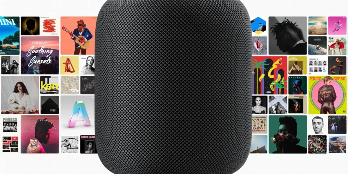 Apple presentaría un HomePod Mini pero no una versión completa junto al iPhone 12