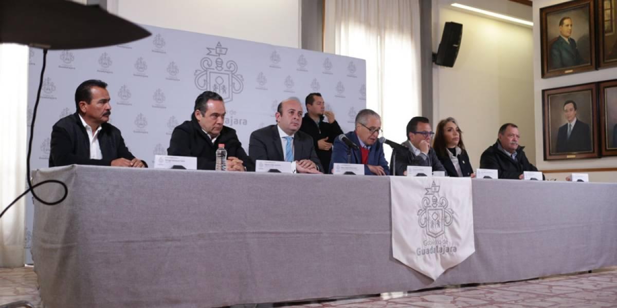 Alcaldes piden que Estado cumpla acuerdo en la homologación