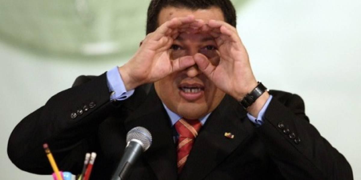 El PlayStation es Veneno según Hugo Chávez