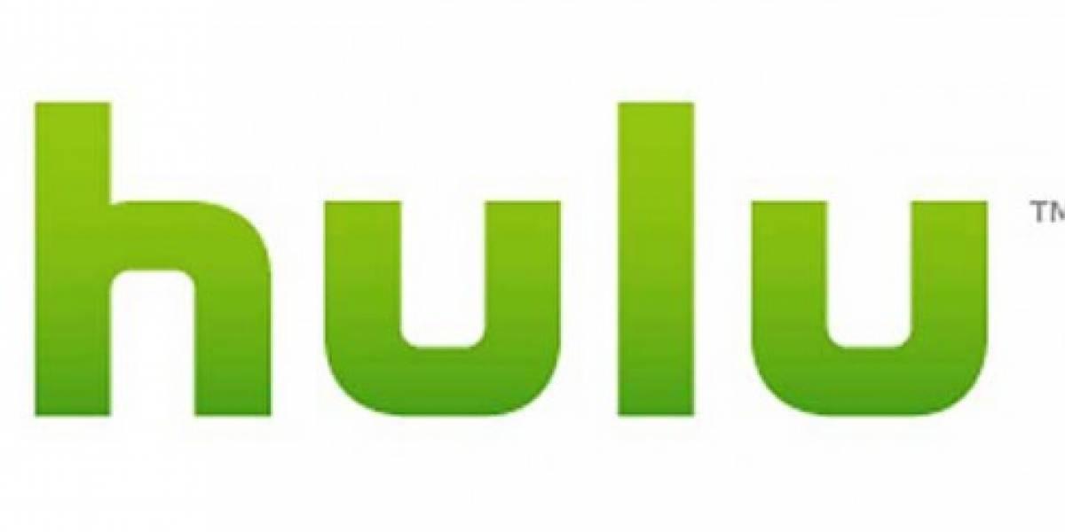 Futurología: Xbox Live le dice hola a Hulu